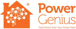 Power Genius Sticky Logo